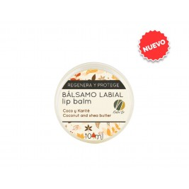 Bálsamo Labial - 10 ml