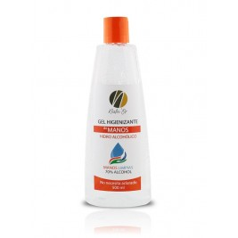 Gel Higienizante de manos 500ml