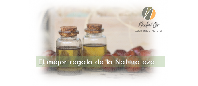 ESSENTIAL OILS. THE BEST GIFT OF NATURE FOR YOUR CARE